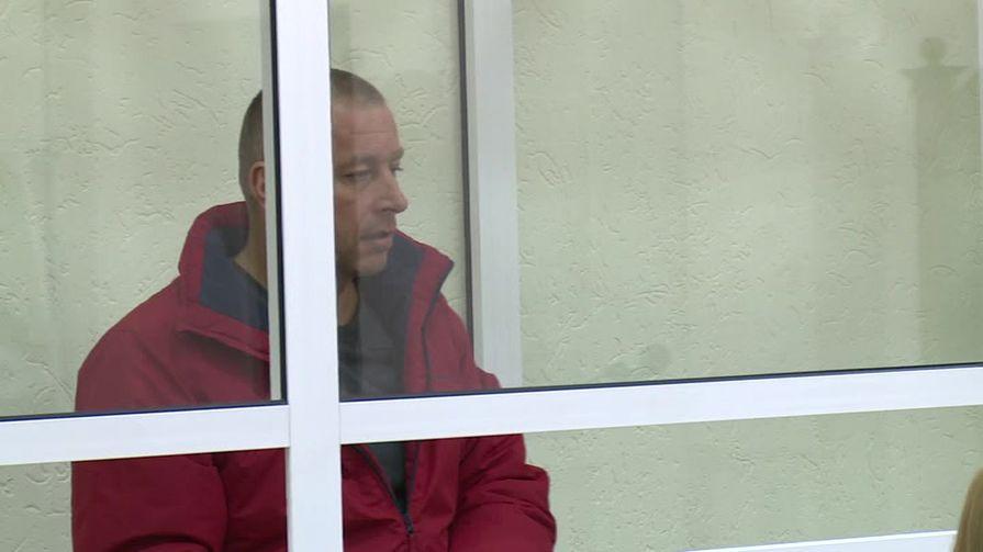 Псковича отправили в тюрьму на восемь лет за нападение с ножом на врача