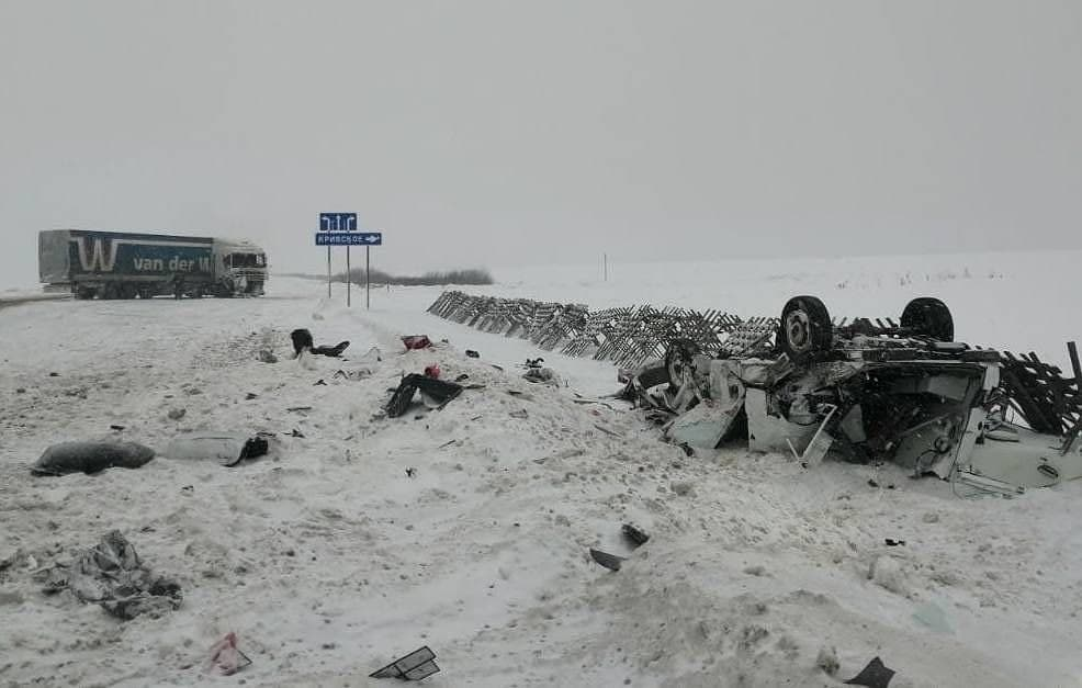 Водителя «скорой» признали виновным в ДТП со смертельным исходом