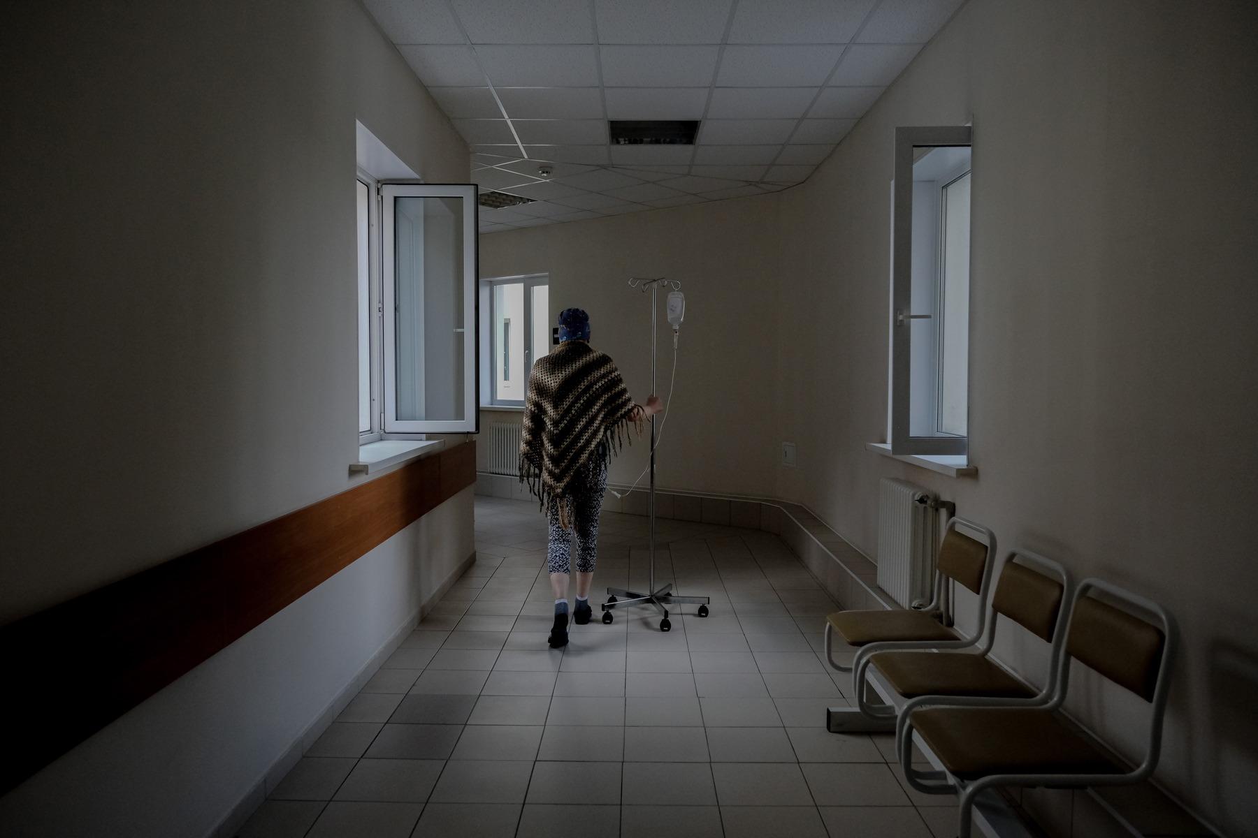 Путин поручил проверить доступность медпомощи в сельской местности