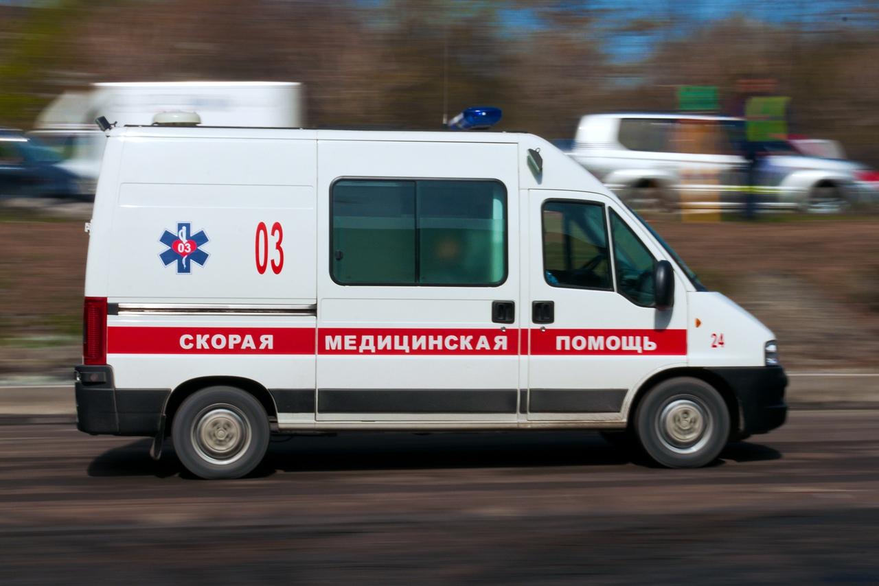 В саратовской «скорой» число обращений из-за коронавируса выросло в 14 раз