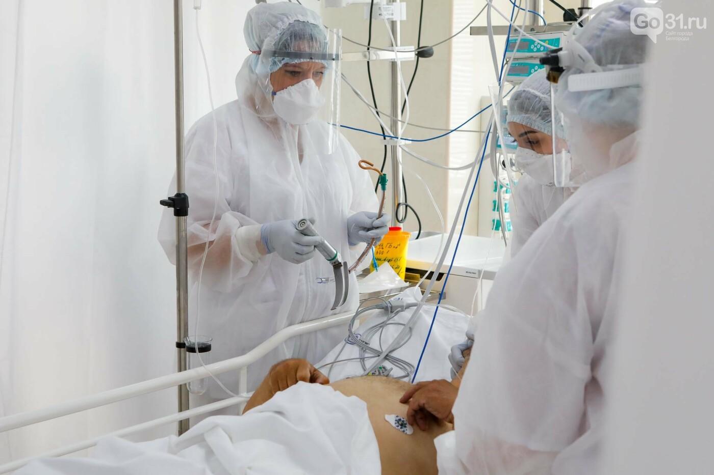 Почти 19% переболевших коронавирусом имеют пост-ковидные нарушения работы ЖКТ