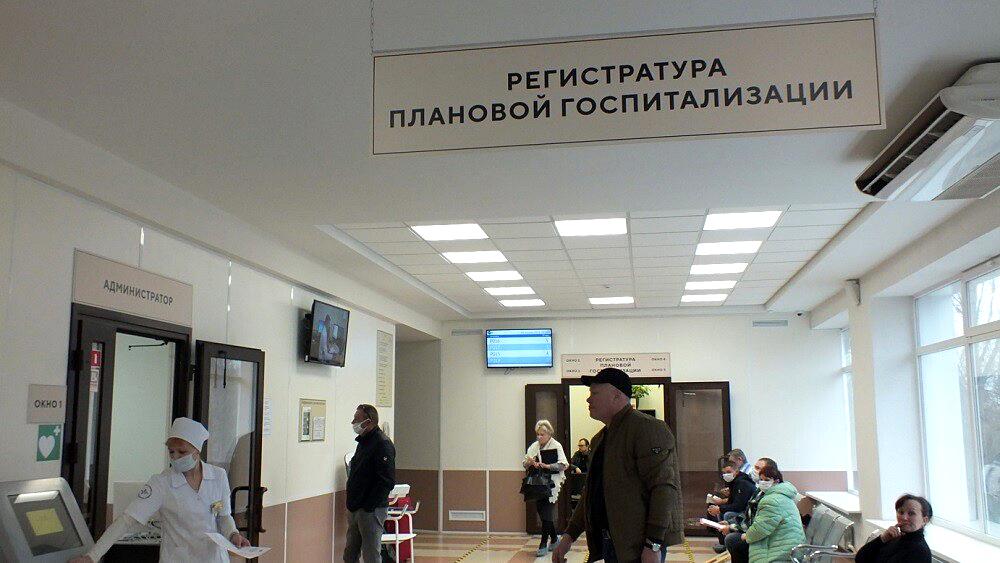 В Башкирии рекомендовали иметь сертификат о вакцинации для плановой госпитализации