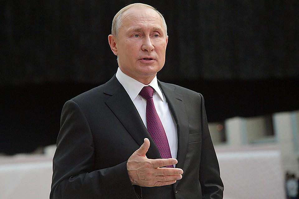Путин назвал одной из нерешённых проблем низкое качество первичной медпомощи