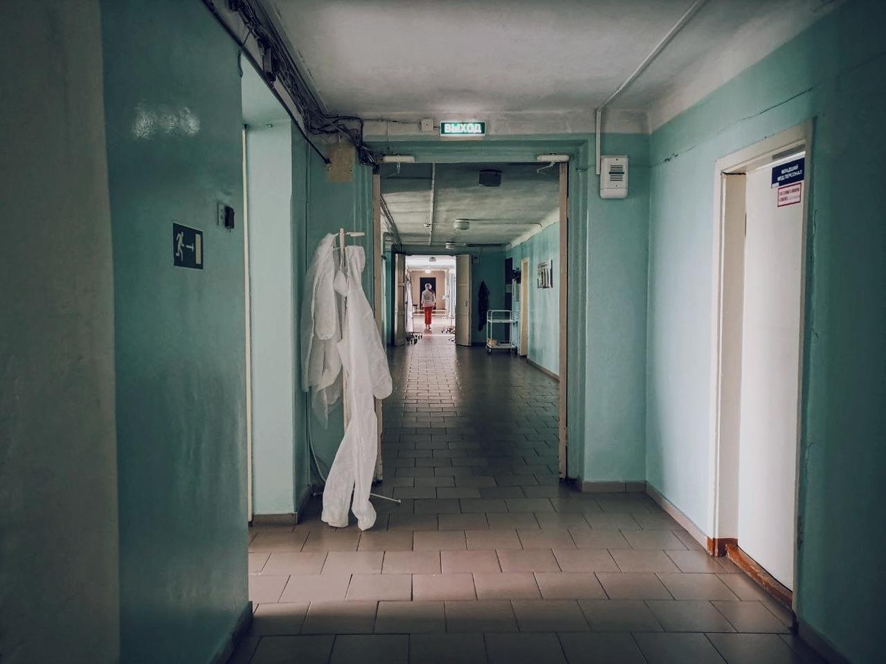 В Крыму не хватает 6,5 тысяч медработников