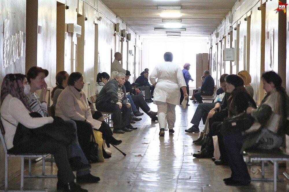 Правительство выделило 85 млрд рублей для поддержания плановой медпомощи в период пандемии