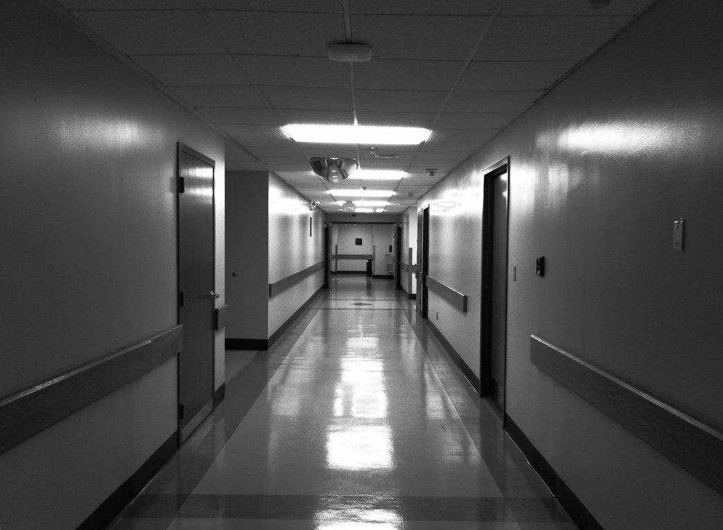 Пациент больницы украл у соседа по палате 117 тысяч рублей