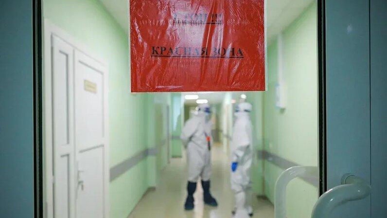 Правительство выделило 127 млн рублей на работу мобильных бригад по борьбе с коронавирусом