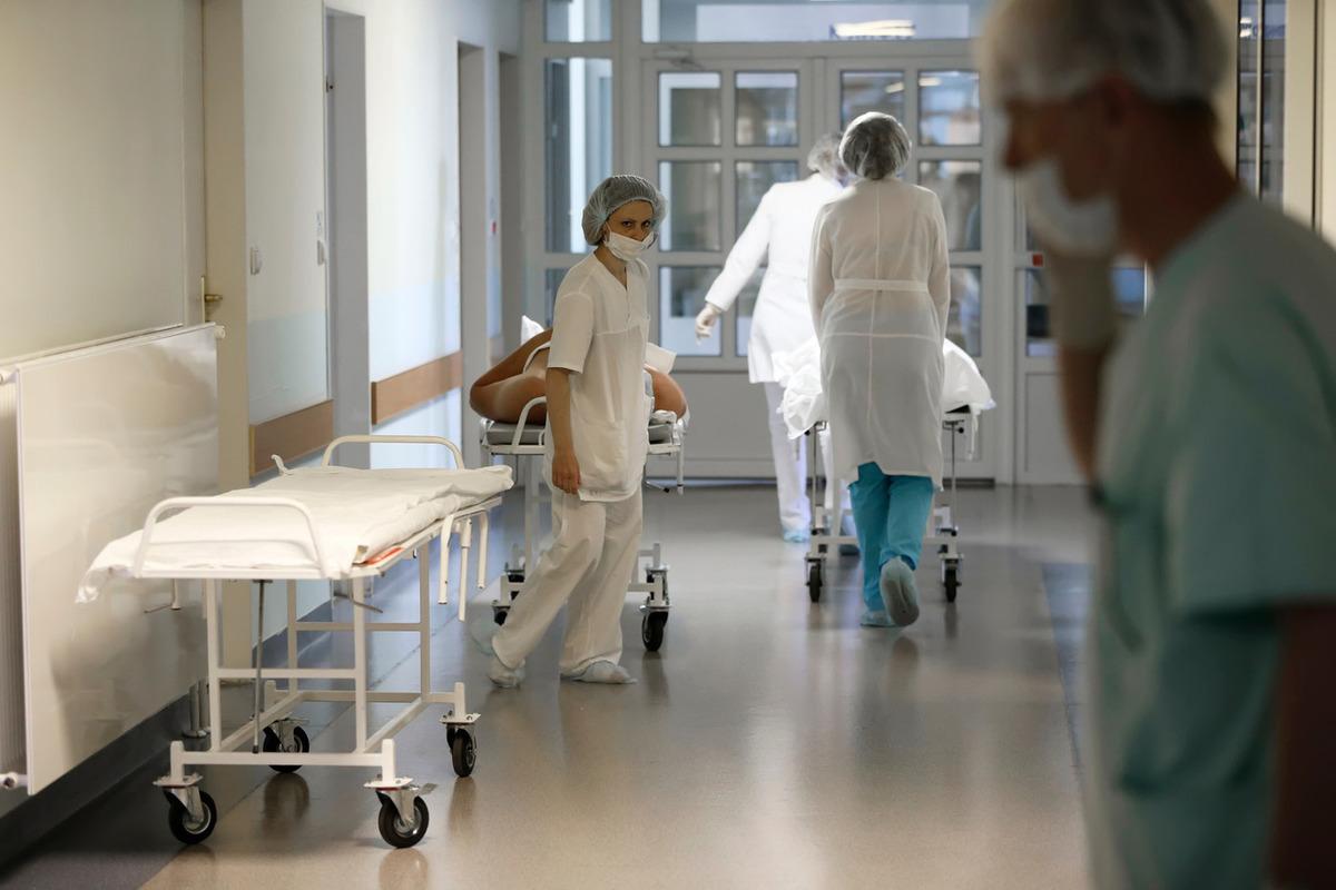Всероссийский союз страховщиков сообщил о резком росте жалоб на медобслуживание