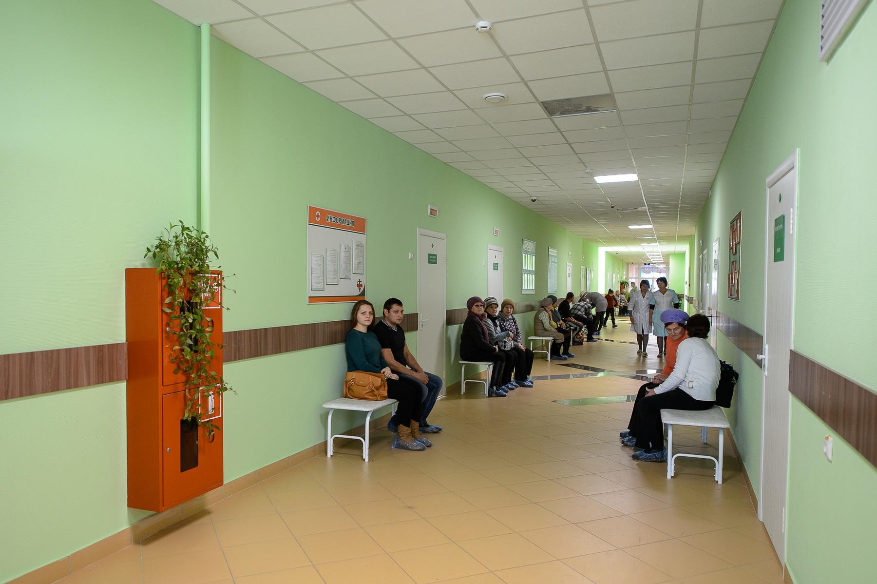 В России обновили рекомендации по терапии постковидного синдрома на амбулаторном этапе
