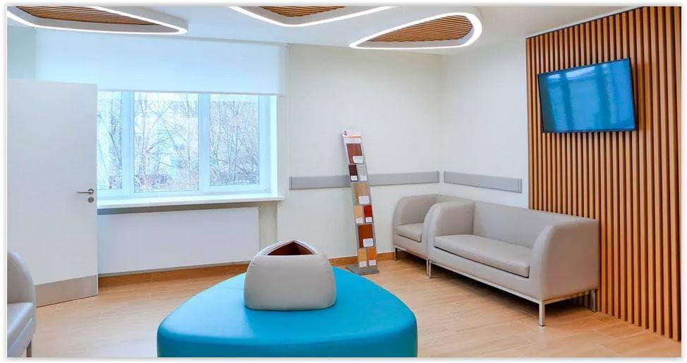 Подробнее читайте: В Москве на реконструкцию поликлиник выделяется 7,5 млрд рублей 4