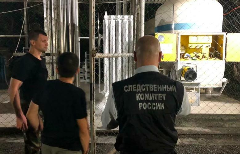 Проверка показала технические проблемы и халатность в больнице Владикавказа