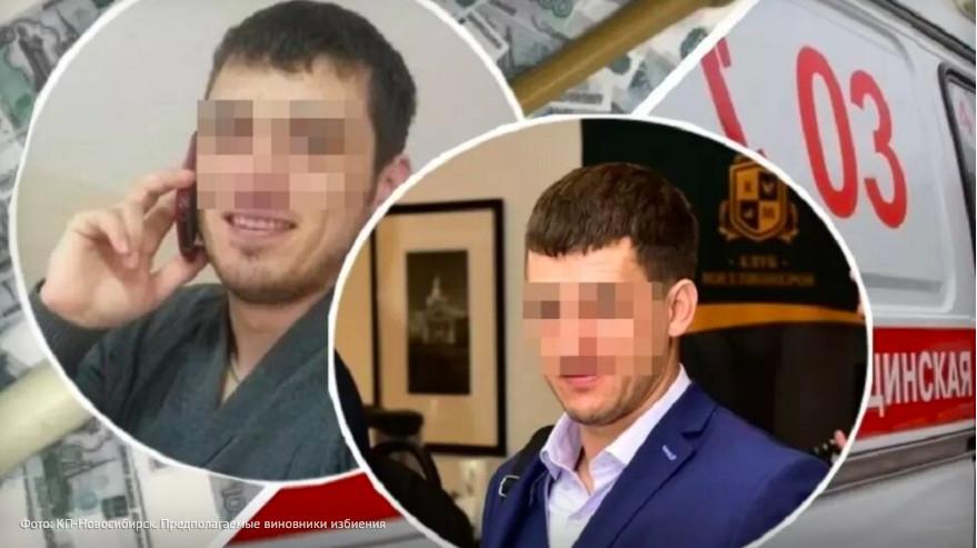 «Добивай, пока лежит»: Семью фельдшера избили за организацию карантина по коронавирусу в магазине