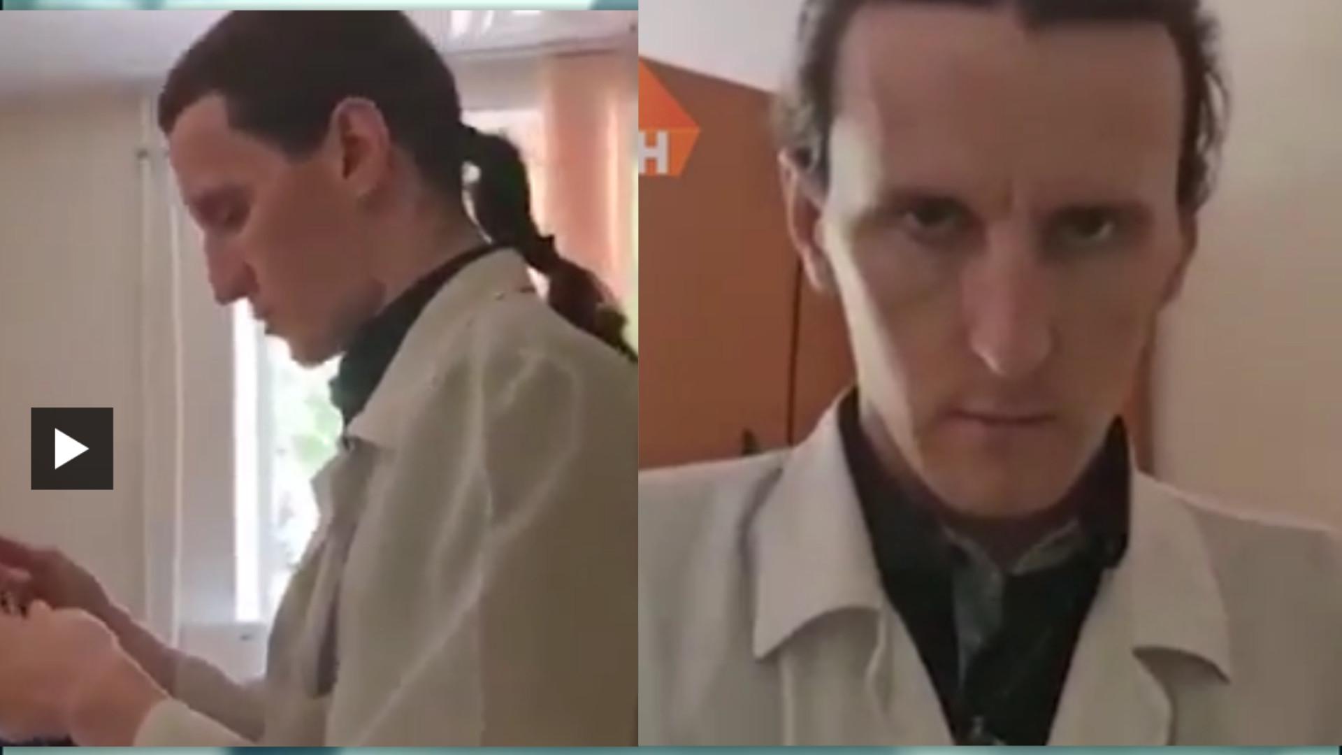 Дочь пациента обвинила рентгенолога больницы Домодедово в сатанизме и жертвоприношениях