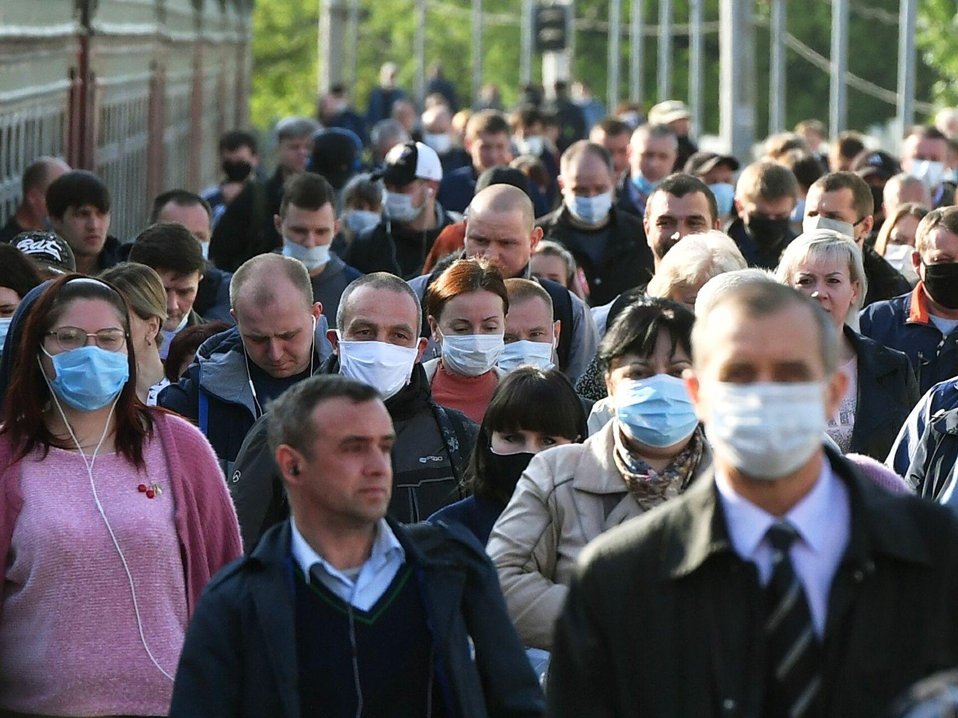 Иммунолог – о всплеске коронавируса: «Нас ожидают тяжелая осень, зима и ранняя весна»