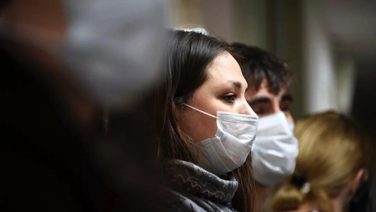 На предотвращение развития новых инфекций Роспотребнадзору выделят два млрд рублей
