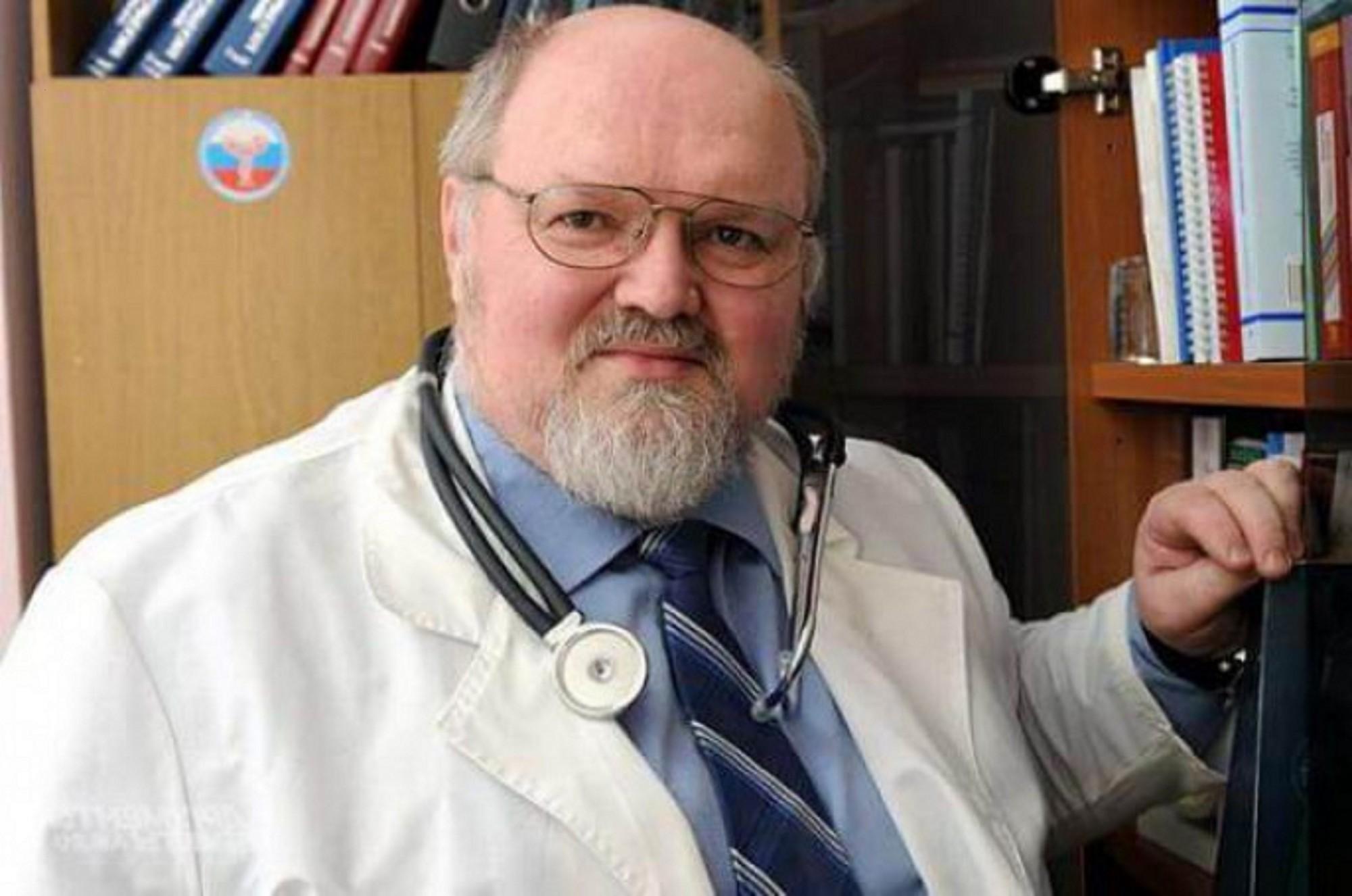 «Политика принудительной вакцинации приведет к полной деградации медицины»