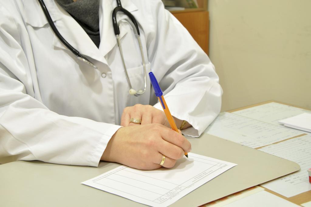 В иркутском онкодиспансере установили голосовой помощник для записи слов врача
