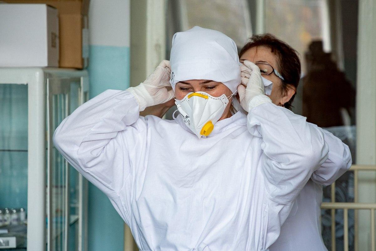 Российские медработники назвали органы власти, наносящие наибольший вред медицине