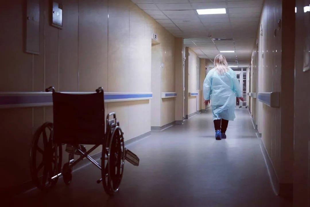Перспективы врачебной профессии в России выглядят пессимистично