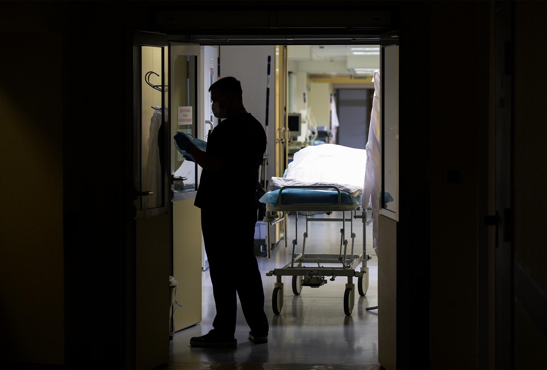 «Большинство жалоб на врачей связано не с качеством медпомощи, а с тем, что они «звереют»»