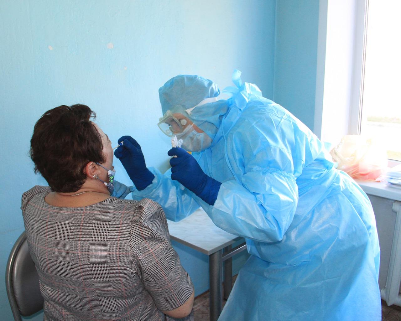 Правительство России выделило 5,1 млрд рублей на лекарства для больных коронавирусом