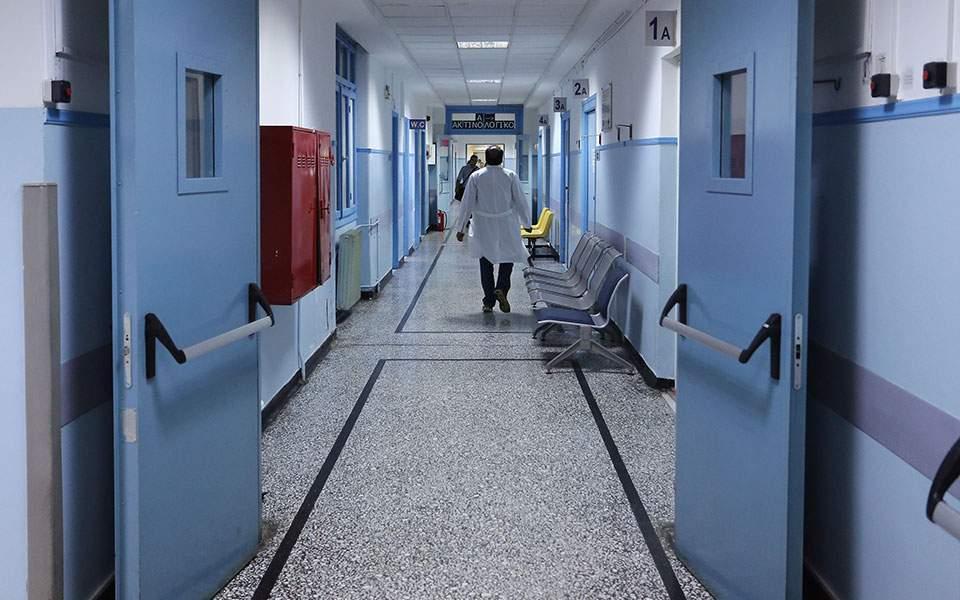 Минздрав сообщил о нехватке врачей в России