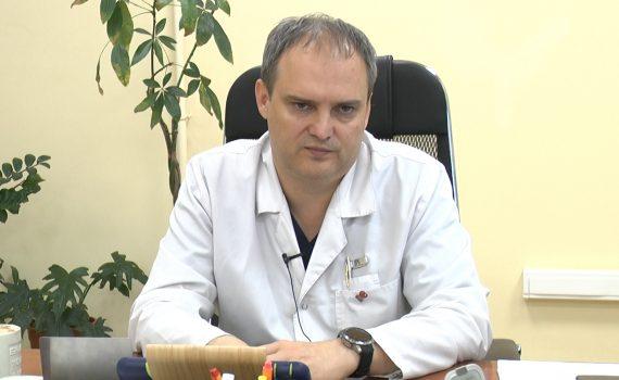 «Сколько человек должно умереть, чтобы ты вакцинировался?»: В Таганроге переполнен ковид-госпиталь