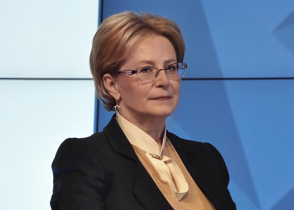 Скворцова возглавит консультативную группу ВОЗ по борьбе с неинфекционными заболеваниями