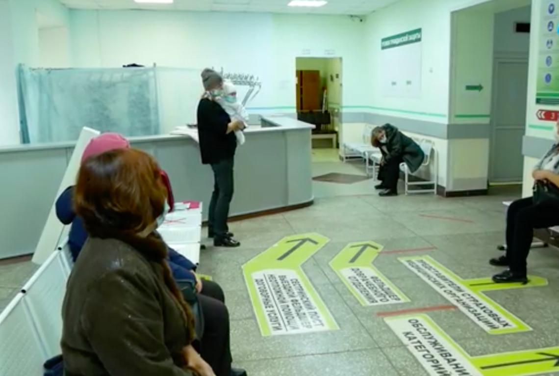 Жители Учалов могут остаться без медпомощи: дождаться «скорой» и терапевта почти невозможно